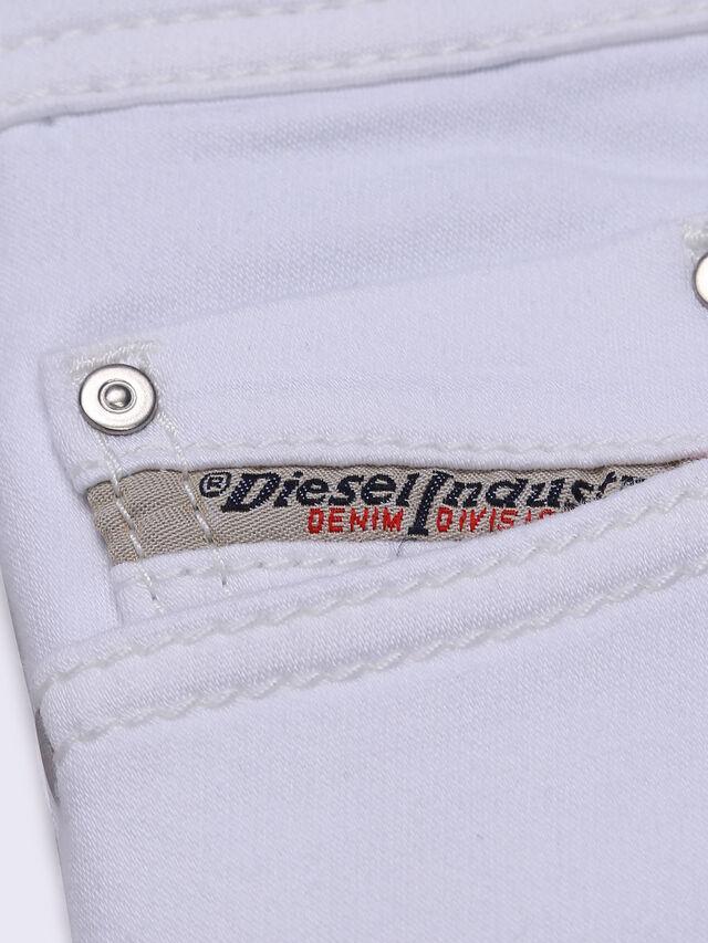 Diesel - TEPPHAR-J-N JOGGJEANS, Jeansweiß - Jeans - Image 4