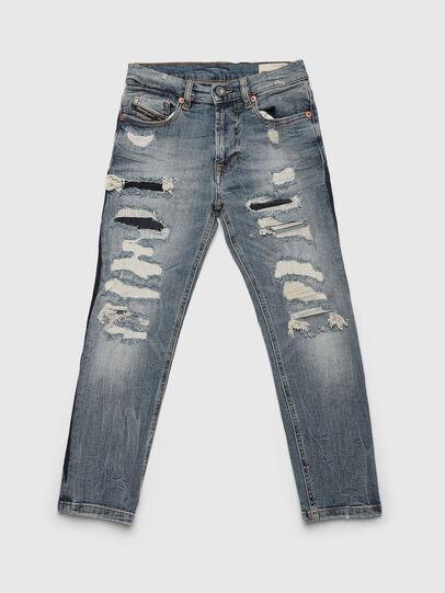Diesel - MHARKY-J, Hellblau - Jeans - Image 1