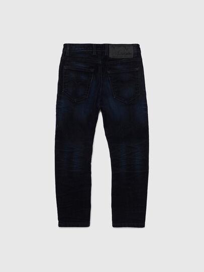 Diesel - NARROT-R-J-N, Dunkelblau - Jeans - Image 2