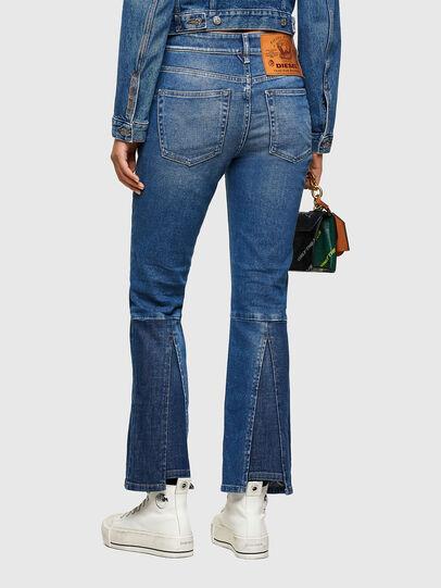 Diesel - D-Earlie 009NP, Mittelblau - Jeans - Image 2