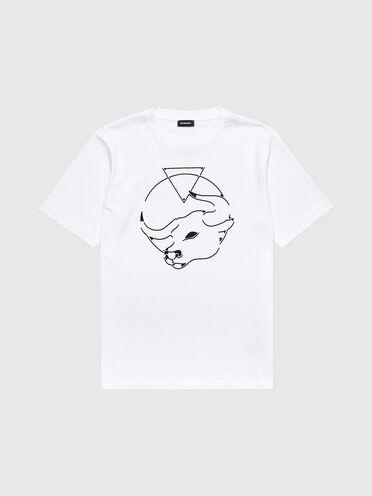 T-Shirt zum chinesischen Neujahrsfest