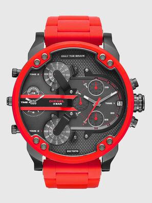 DZ7370, Rot - Uhren