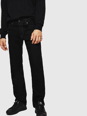 Waykee 0886Z, Schwarz/Dunkelgrau - Jeans