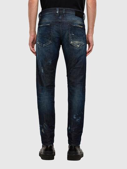 Diesel - Thommer JoggJeans® 009KI, Dunkelblau - Jeans - Image 2