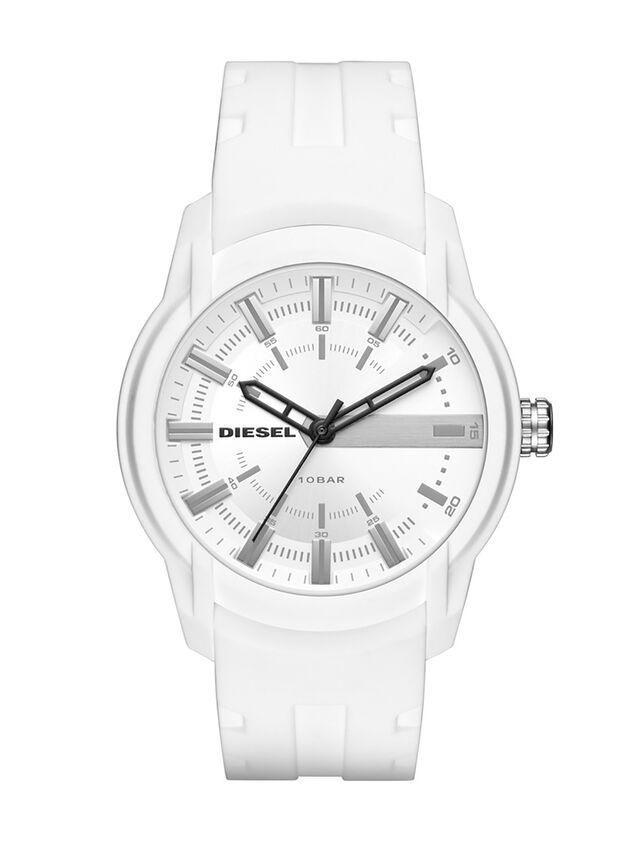 Diesel - DZ1829, Weiß - Uhren - Image 1