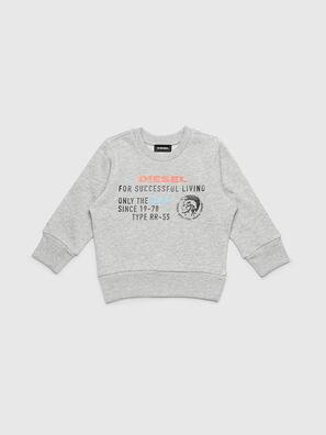 SDIEGOXB-R, Hellgrau - Sweatshirts