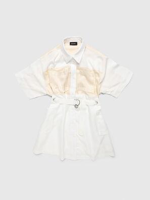 DTIEP, Weiß - Kleider