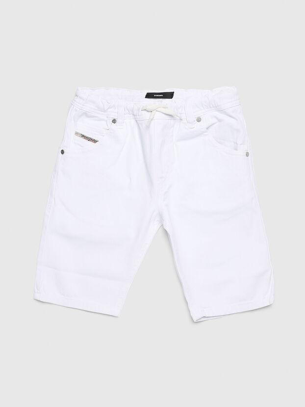 KROOLEY-NE-J SH, Weiß - Kurze Hosen