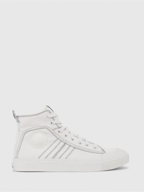 S-ASTICO MID LACE, Weiß - Sneakers
