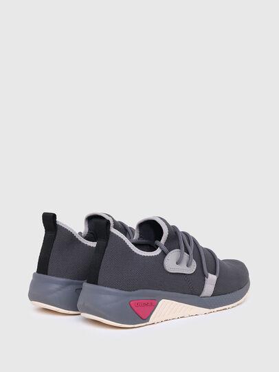 Diesel - S-KB SLE W, Grau - Sneakers - Image 3
