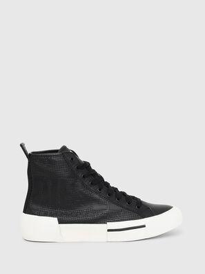 S-DESE MID CUT W, Schwarz - Sneakers