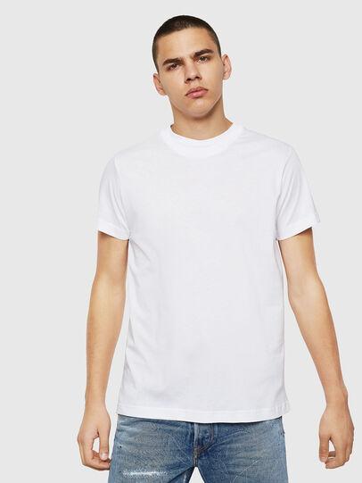 Diesel - T-LAZAREV, Weiß - T-Shirts - Image 1