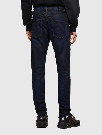 Diesel - D-Strukt JoggJeans® 069RW, Dunkelblau - Jeans - Image 2