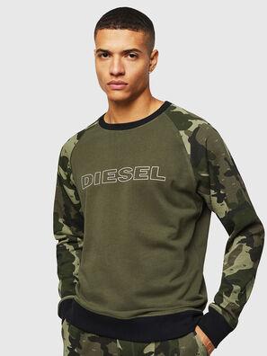 UMLT-MAX, Camouflagegrün - Sweatshirts