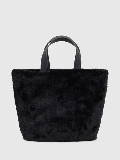 Diesel - PUMPKIE, Schwarz - Satchel Bags und Handtaschen - Image 2