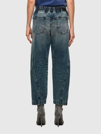 Diesel - Krailey JoggJeans® 069YG, Mittelblau - Jeans - Image 2