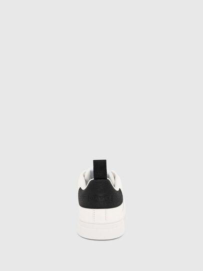 Diesel - S-CLEVER SO W, Weiß/Schwarz - Sneakers - Image 4