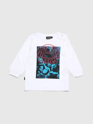 TRAVEB, Weiß - T-Shirts und Tops