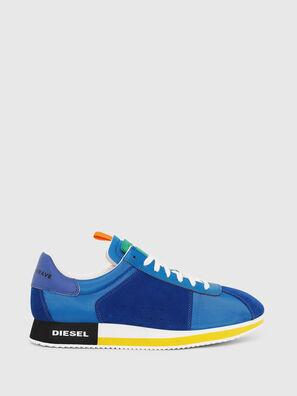 S-PYAVE LC, Brillantblau - Sneakers