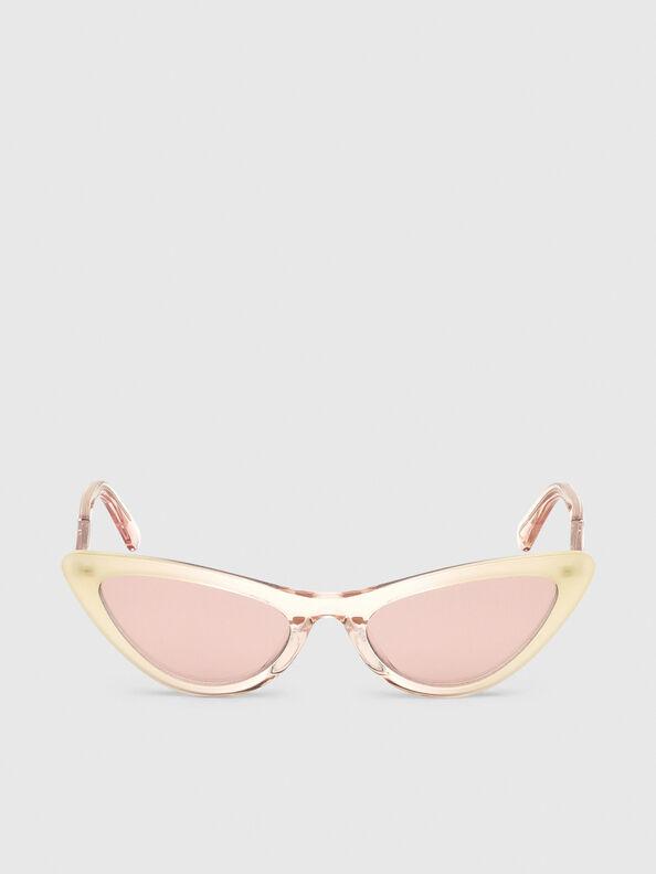 DL0303, Gold - Sonnenbrille
