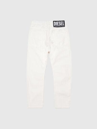 Diesel - NARROT-R-J-N, Weiß - Jeans - Image 2