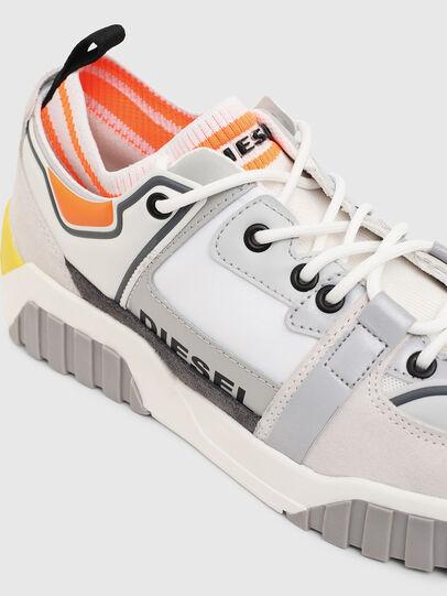 Diesel - S-RUA SL LOW, Weiß - Sneakers - Image 4
