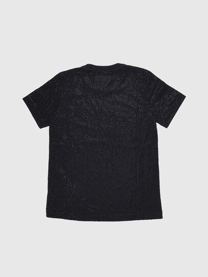 Diesel - TALUE, Schwarz - T-Shirts und Tops - Image 2