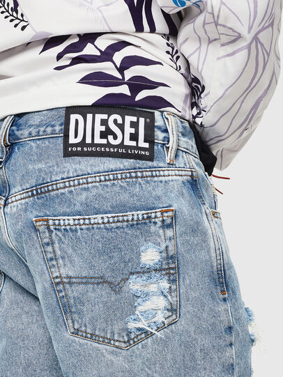 Diesel - D-KIRM,  - Kurze Hosen - Image 4