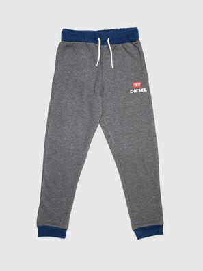 UMLB-PETER-C, Grau/Blau - Underwear