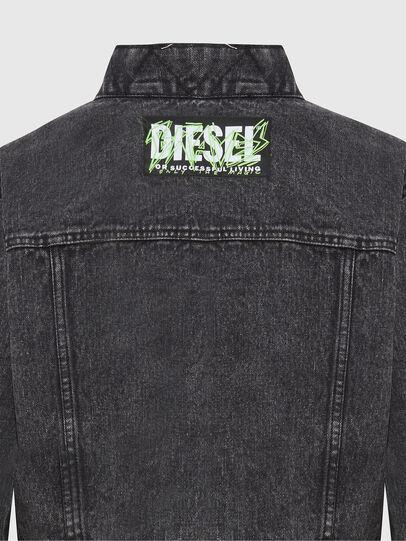 Diesel - G-DANIEL, Schwarz - Jacken - Image 4