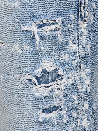 Diesel - D-Strukt 009KH, Hellblau - Jeans - Image 3