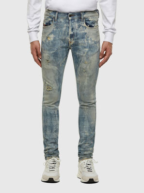 Tepphar 009FM, Hellblau - Jeans