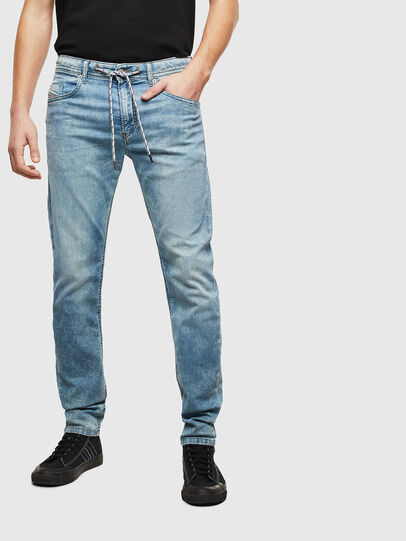Diesel - Thommer JoggJeans 069LK,  - Jeans - Image 1