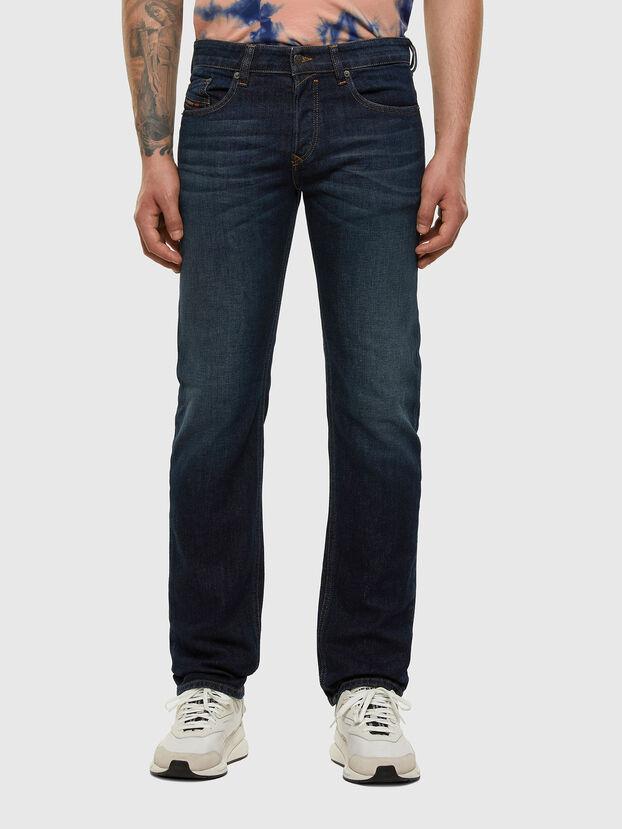 Safado 009HN, Dunkelblau - Jeans