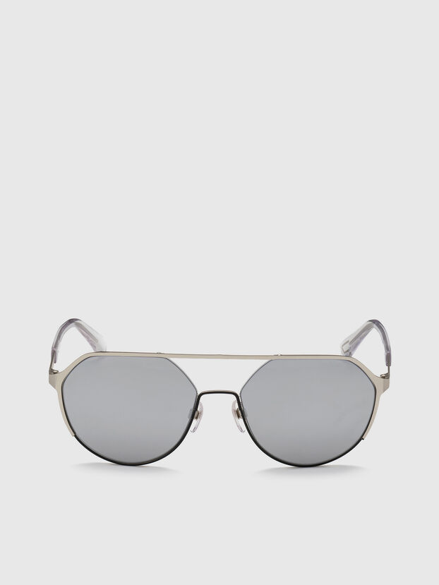 DL0324, Grau - Sonnenbrille