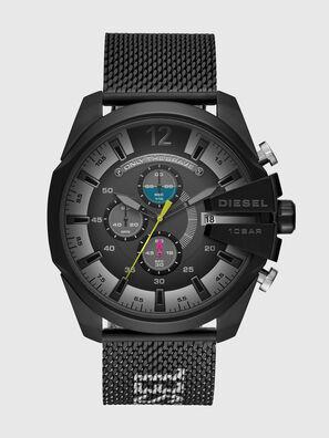 DZ4514, Schwarz - Uhren
