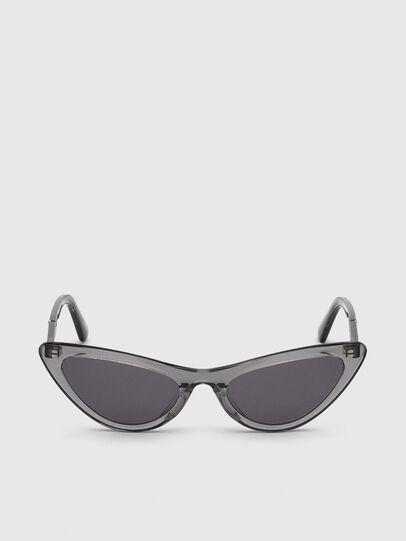 Diesel - DL0303, Grau - Sonnenbrille - Image 1