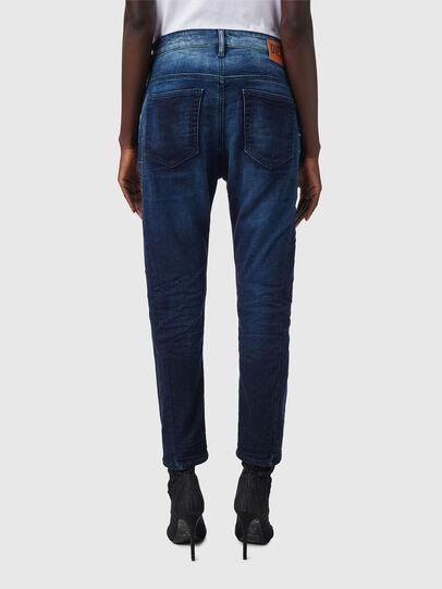 Diesel - Fayza JoggJeans® 069XX, Dunkelblau - Jeans - Image 2
