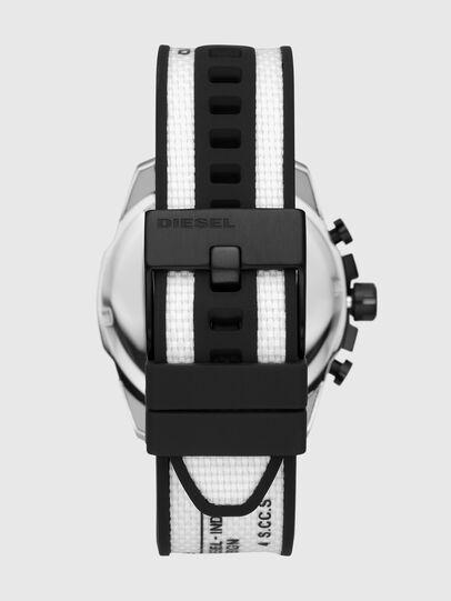Diesel - DZ4564, Weiß - Uhren - Image 2