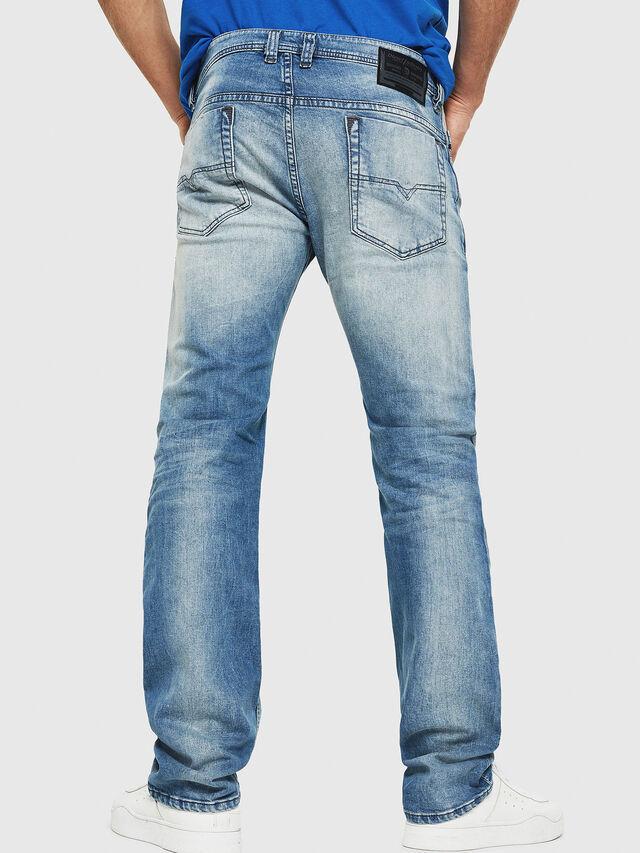 Diesel - Safado C81AP, Hellblau - Jeans - Image 2