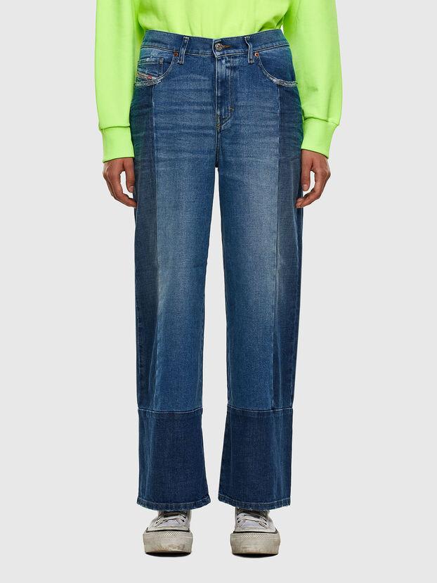 Widee 009EU, Hellblau - Jeans