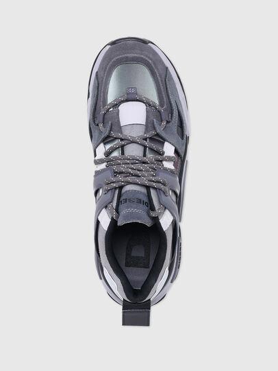 Diesel - S-KIPPER LOW TREK II, Grau - Sneakers - Image 5