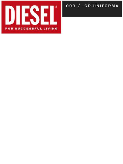 Diesel - GR02-T301, Weiß - T-Shirts - Image 2