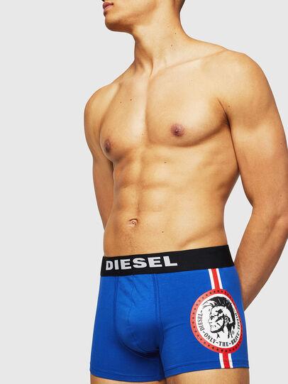 Diesel - UMBX-DAMIENTHREEPACK, Bunt/Blau - Boxershorts - Image 4