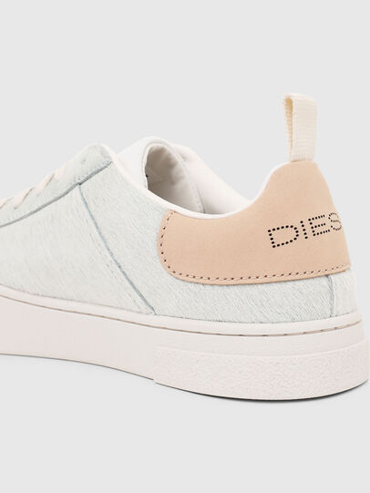 Diesel - S-CLEVER LOW LACE W, Weiß - Sneakers - Image 5