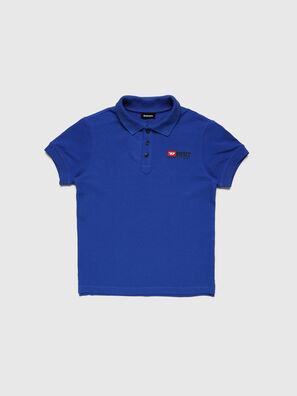 TWEETDIV, Blau - T-Shirts und Tops