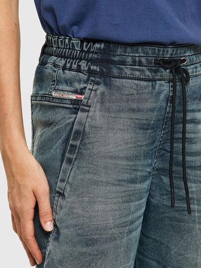 Diesel - Krailey JoggJeans® 069YG, Mittelblau - Jeans - Image 5