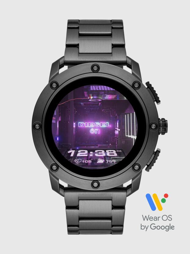 DT2017, Dunkelgrau - Smartwatches