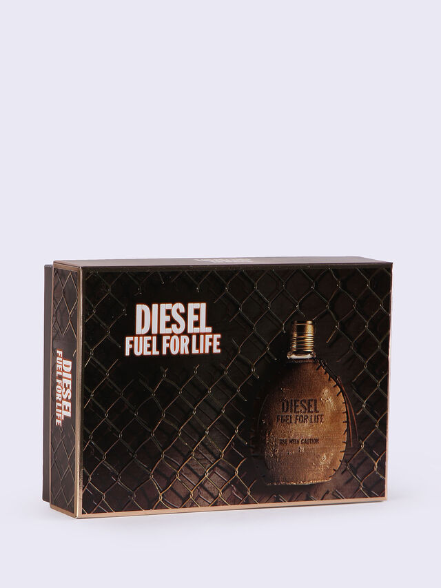 Diesel - FUEL FOR LIFE 30ML GIFT SET, Generisch - Fuel For Life - Image 4