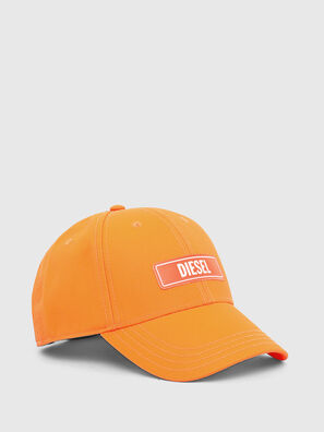 C-7ELE, Orange - Hüte